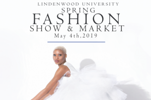 Spring Fashion Show (May 4)