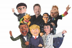 Terry Fator (May 2)