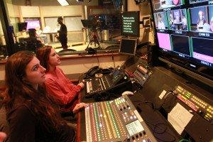 School of Arts, Media, and Communications