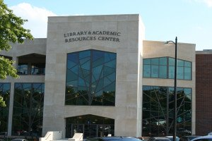 Lindenwood Library Online Continuity