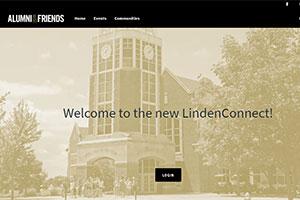 LindenConnect