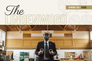 The Lindenwood (Magazine)