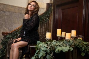 Martina McBride: The Joy of Christmas 2019 (Dec. 21)