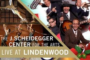 Live at Lindenwood - 2021-2022 Season