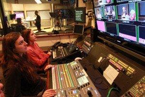 School of Arts, Media and Communications
