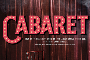Cabaret - Cancelled