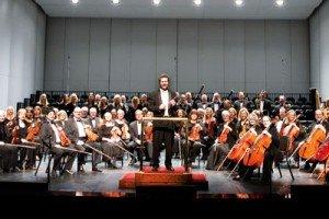 St. Louis Philharmonic Orchestra (Mar. 1)
