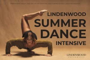 Summer Dance Intensive - Cancelled
