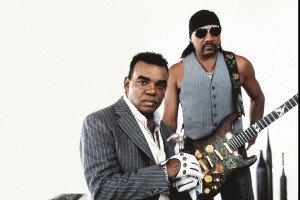 The Isley Brothers (Feb. 15)