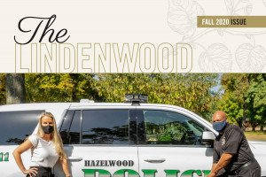 The Lindenwood (Magazine)
