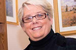 Dr. Linda Woolf (Oct. 9)