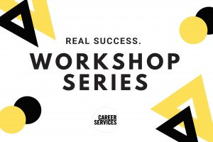 Fall 2019 Workshop Series