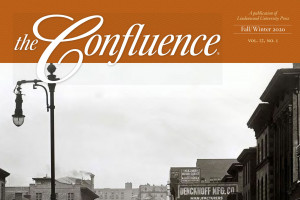 The Confluence - Fall / Winter 2020