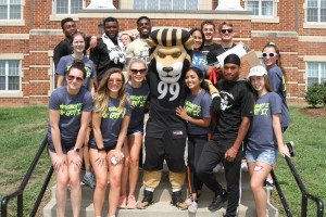 Future Lion Day (October 19)