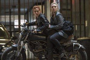 Black Widow (Oct. 21)
