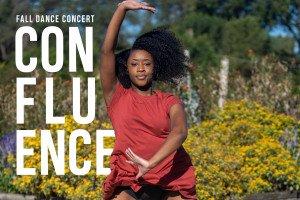 Fall Dance Concert: Confluence