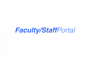 Faculty/Staff Portal