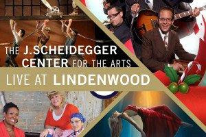 Live at Lindenwood