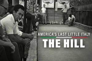 Lindenwood Graduate Has His Documentary on The Hill Neighborhood Featured on PBS