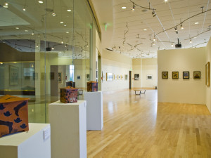 Annual Juried Lindenwood Student Art Exhibition