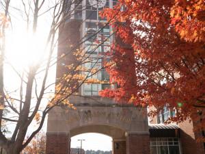 Fall Music at Lindenwood