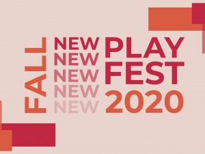 Fall Play Fest 2020 (TALKBACK)