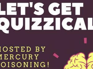 Let's Get Quizzical