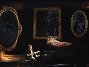 The Pianist of Willesden Lane