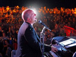 David Clark's Songs in the Attic - The Music of Billy Joel