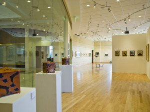 Lindenwood University Art and Design Faculty Exhibition