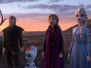 Frozen 2 (Cancelled)