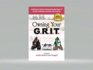 Owning Your G.R.I.T. - Women Entrepreneurship Week 2021