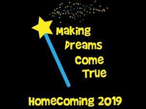 Homecoming 2019