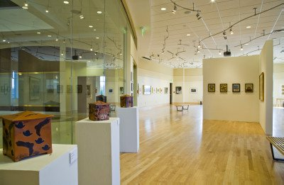 Lindenwood University Art and Design Faculty Exhibition