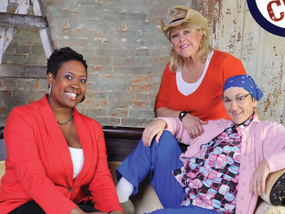 Southern Fried Chicks: Cage Free Comedy Tour