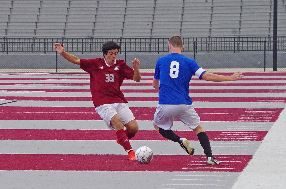 Men's Soccer to Host Seventh Annual Mayor's Cup | News ...
