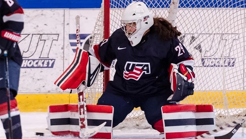 Hensley Chosen To Represent Team Usa At 2018 Winter Olympics News