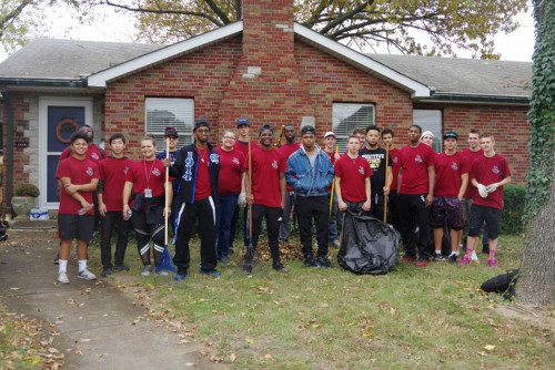 Submit Your Idea for Inaugural Community and Campus Day of Service April 7