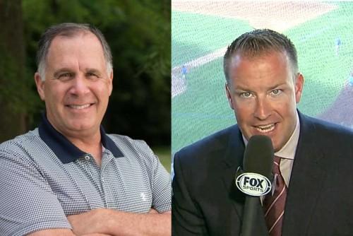 Sportscasters John Kelly and Dan McLaughlin to Speak at Benefit