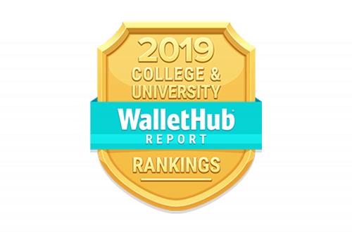WalletHub.com Ranks Lindenwood among Best Colleges and Universities in 2019