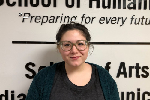Humanities Students Earn National Publication, Pushcart Prize Nomination