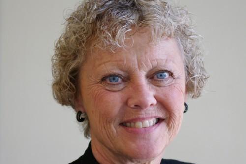 Dr. Deb Ayres Named VP for Human Resources