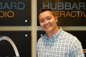 Holtmeyer Finds Career Path in Advertising