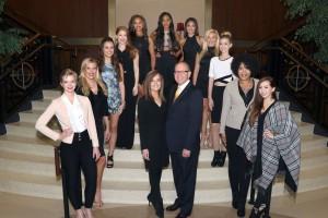 Miss Missouri USA Pageant Set for Scheidegger Stage