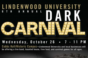 Dark Carnival to Return on Oct. 26
