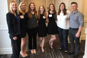 Student Advertising Team Wins Accolades at National Competition