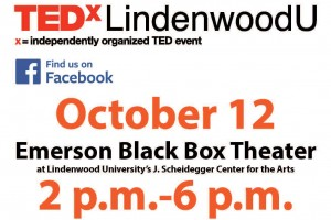 Lindenwood Belleville to Host Free Live Streaming of TEDx Event