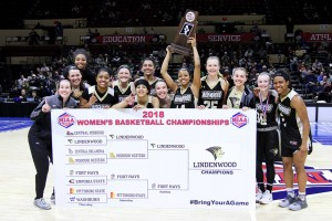 Women's Basketball Conference Championship Featured in Post-Dispatch