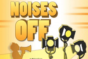 Theatre Department to Present Noises Off!