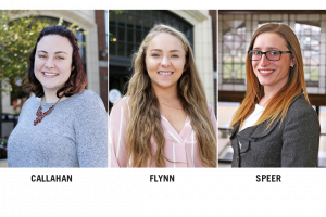 Business Students Selected for Regional Business Council Mentor Network Program